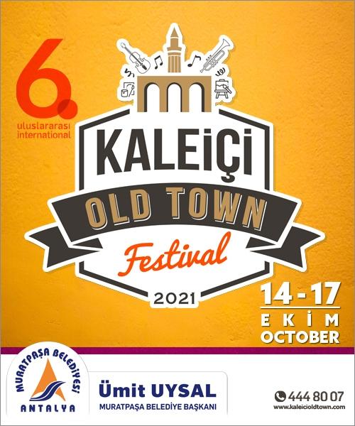 oltown festivali