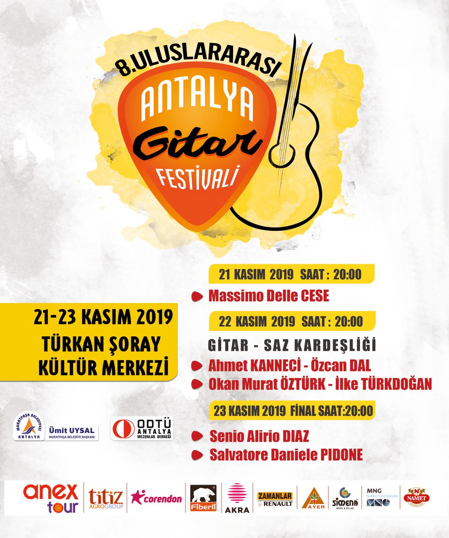 gitar festivali