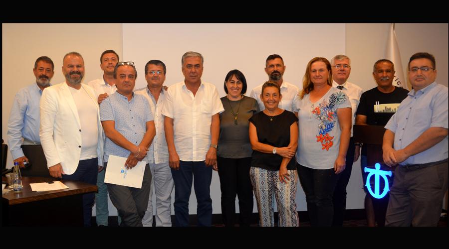 DTO'dan, su sporları kazalarına karşı önlem planı