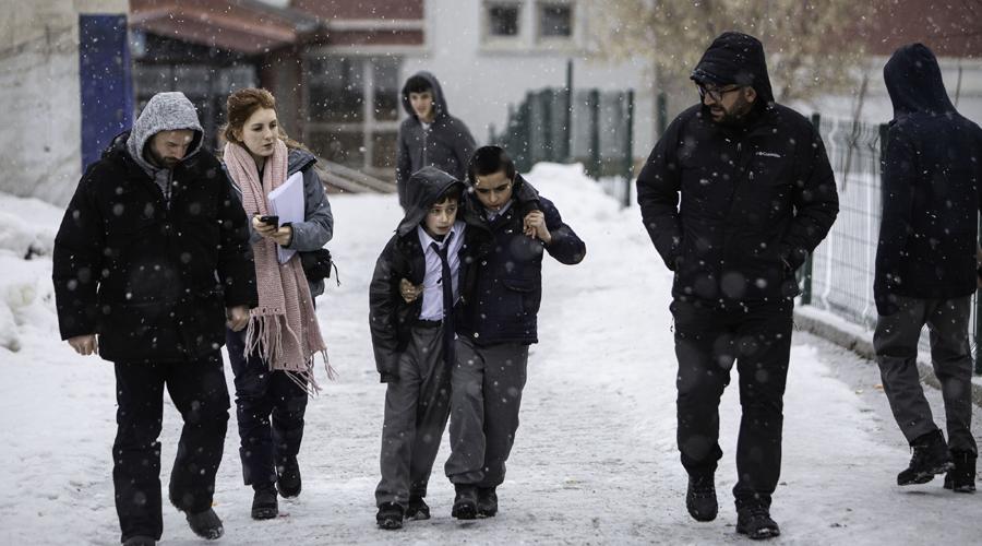Antalya Film Forum Kurmaca Work in Progress adayları belirlendi