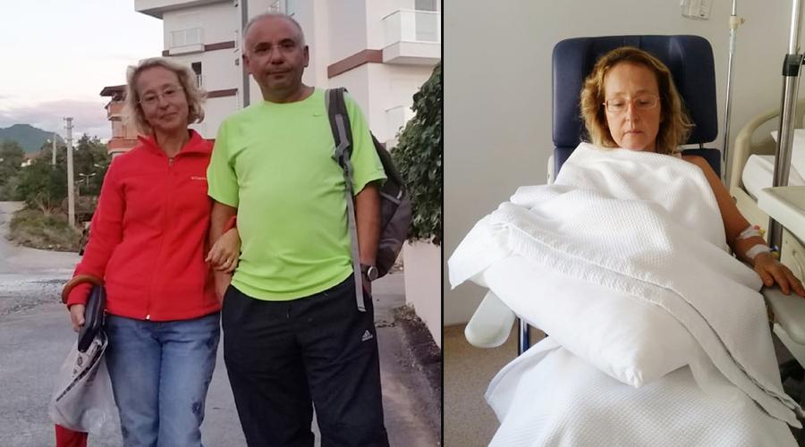 Hatalı müdahale nedeniyle komaya girdiği iddia edilen diş hekimi yaşamını yitirdi