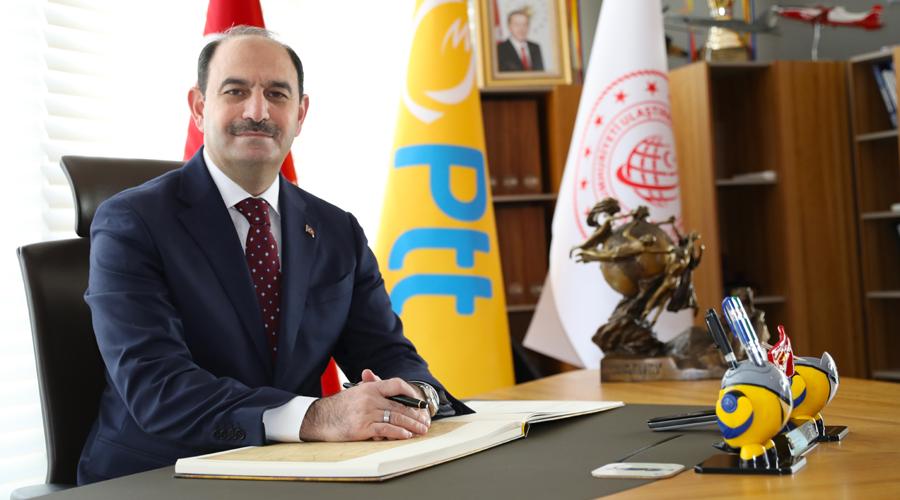 Dünya Posta Birliği'nin 145. Yılı