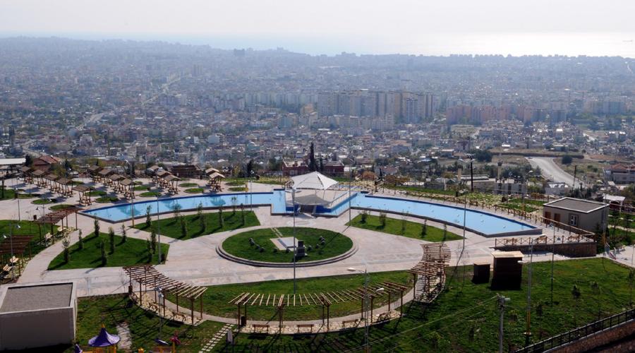 Konut satışında Türkiye 2'ncisi Kepez