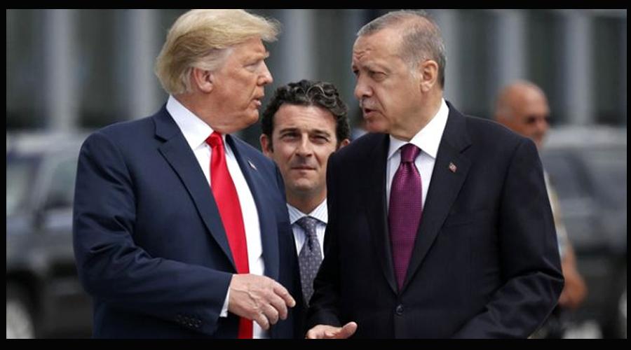 Türkiye-ABD anlaşması Yunan basınında geniş yer buldu: Ankara istediğini aldı