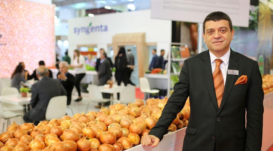 Growtech, Uluslararası Tarım Yazarlarını Antalya'da Ağırlayacak