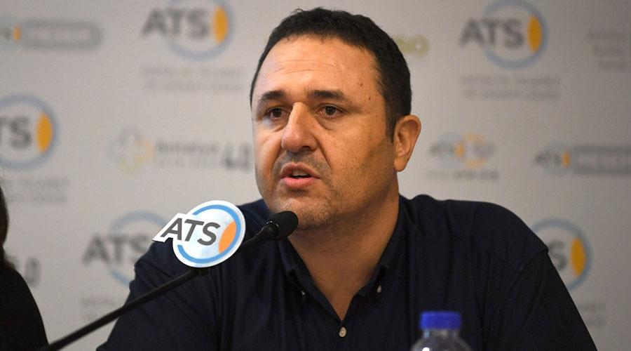 ATSO'da otelciler tasarıyı tartıştı