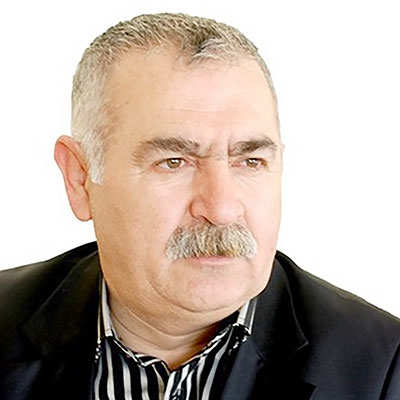 Ahmet DÖKDÖK